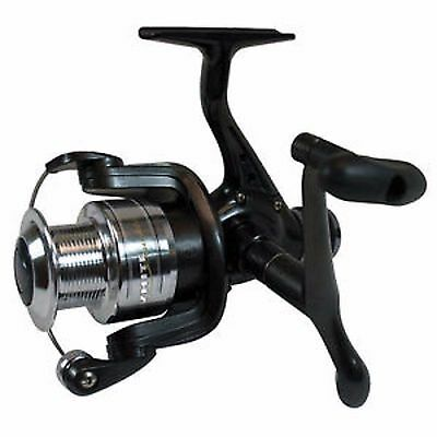 Middy White Knuckle Cx-Series 40 Rear Drag Reel