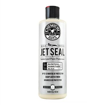 Chemical Guys - JetSeal Sealant and Paint Protectant (16 oz) WAC_118_16