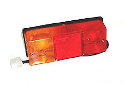 Leyland RH Tail Lamp Assembly Suits All Models with Square Type Mudguards