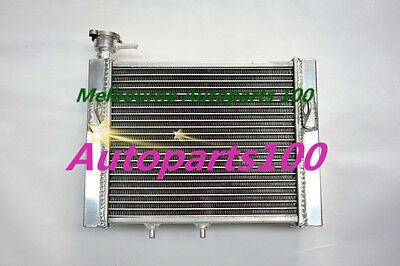 Aluminum Radiateur radiator for CAN-AM/CANAM OUTLANDER 500 / 650 / 800 2006-2014