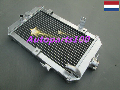 Brand New Full Radiateur radiator for Yamaha 660R/Raptor 660 YFM660R 02 03 04 05