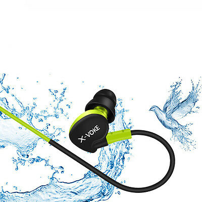 Wired In Ear Earphones Dual Dynamic Driver Stereo Noise Isolating Sweatproof Hot