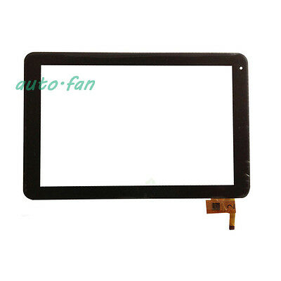 For Prestigio Multipad 4 quantum 10.1 PMP5101C_QUAD PMP5101C Touch Screen Glass