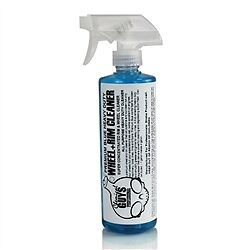 Chemical Guys CLD_107 - Premium Blue Wheel & Rim Cleaner 16oz