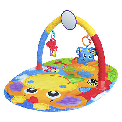 Playgro Giraffe Gym - NEW