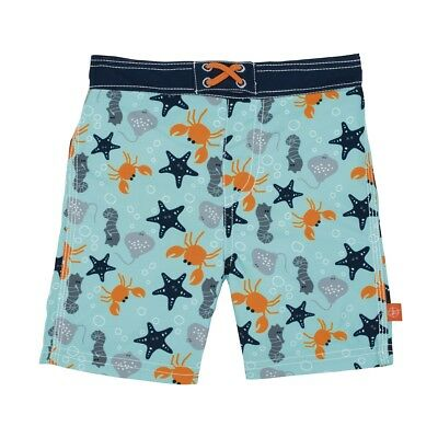 Baby Swim shorts with integrated Nappy Star Fish sz. 56/62 68/74 80 86 92/98