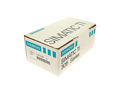 Siemens Ti 305-02Dm -Fs- ; Ti305 Communication Module, Rs422