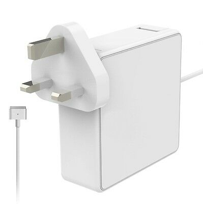 """45W Power Adapter Charger For Apple Macbook Air MagSafe 2 11"""" 13"""" MD592B/B"""