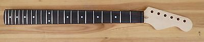 ST canadian maple neck - Rosewood Griffbrett  - Breite 56 mm standard - second