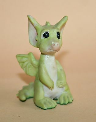 Pocket Dragon / Drache *Baby Brother* One Of the First 1989