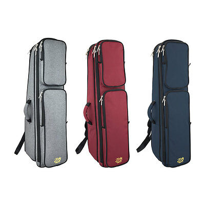 Tom & Will 26TB Series Tenor Trombone Gig Bag in Various Colours