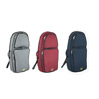 Tom & Will 26EU Series Euphonium Gig Bag In Various Colours