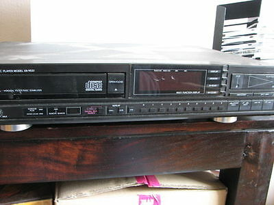 Toshiba Disc Player XR-9037