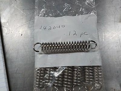 Emberglo replacement hinge spring (FREE SHIPPING!) #1420-40