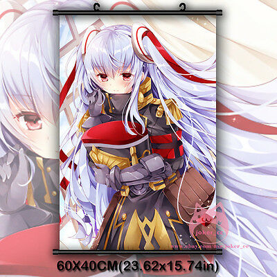 Re:CREATORS Altair Home Decor Poster Wall Scroll 40*60 cm New