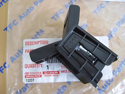 Toyota Highlander Center Console Cup Holder Insert Separator OEM New  2014-2016