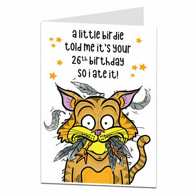 Funny Birthday Card For Dad Dad's 40th 50th 60th 70th