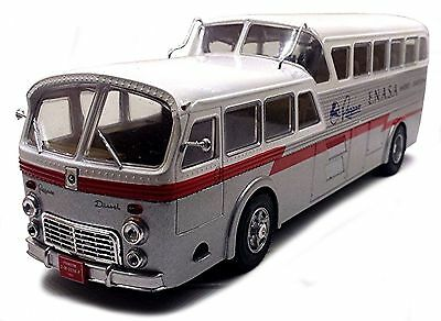 BUS COLLECTION Altaya 1/43 06 - Le Pegaso Z-403 Monocasco
