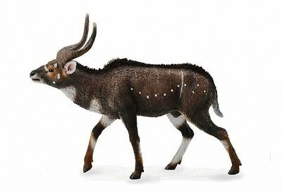 Collecta Animali Selvaggi Wild Life Mountain Nyala 88689 Antilope Di Montagna
