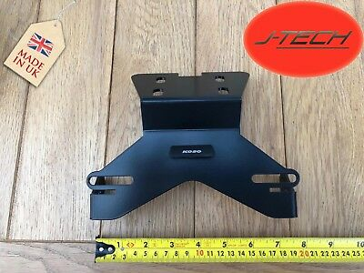 Yamaha 2009-2016 XJ6 DIVERSION N / F  Tail Tidy. Number Plate Holder *Micro LEDS