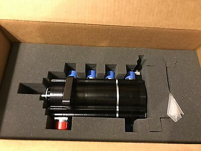 """Moroso 22254 4 Stage .875"""" Pressure Section 1.100"""" Scavenge Section Dry Sump"""
