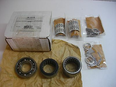 Sierra 18-1379 OMC Evinrude Johnson powerhead bearing kit  40 45 48 50 55 60 HP