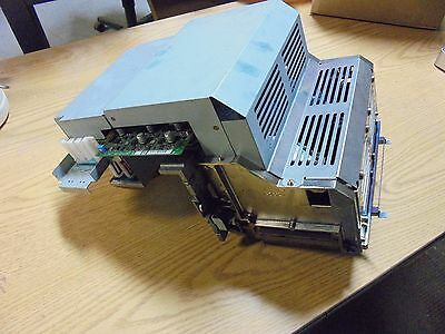 HP Designjet 9000s Carriage Assembly Q6665-60048, Q6665-60001, Q6665-60052 USED