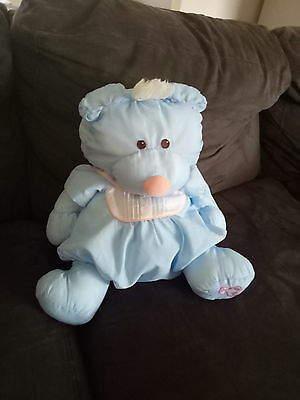fisher price pufferlump  bear1986