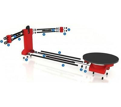 DIY Kit Open Source Object Scaning 3D Scanner Ciclop-New