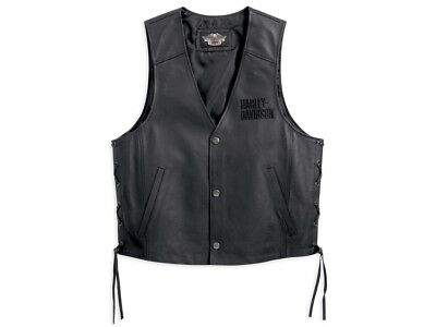 harley davidson skull vest extenders westen extender. Black Bedroom Furniture Sets. Home Design Ideas