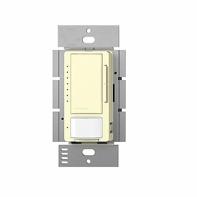 Lutron MSCL-OP153M-AL Maestro Multi-Location CFL/LED Occupancy Sensing Di... New