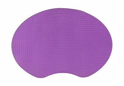 KidKusion Gummi Mat Purple New