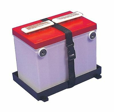 T-H Marine Poly Bagged Battery Tray New