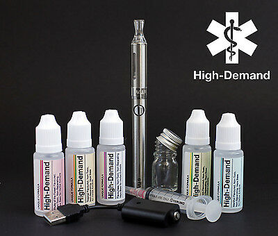 High-Demand [ Starter Kits ] BHO Shatter Rosin Dabs Herb Oil Wax Liquidizer