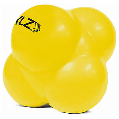 SKLZ Reaction Ball New Hand Eye Coordination Agility Trainer Catch Tennis Squash
