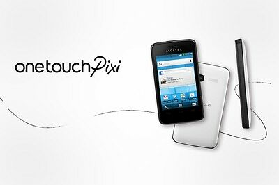 ALCATEL ONE TOUCH Pixi 4, OT-5045A 5045D 5045i 5045X 5045Y  Unlock-Code(Express)