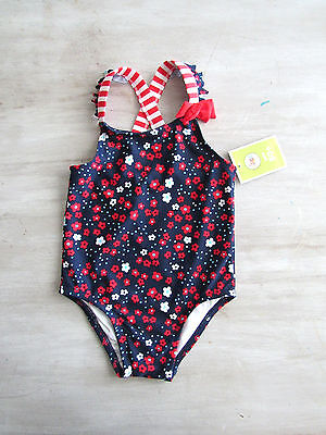 Circo 2T One Piece Toddler Bathing Suit New with Tags