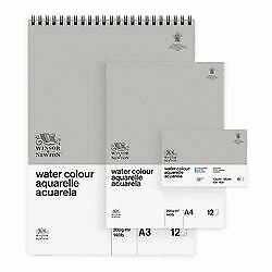 Winsor & Newton Classic Water Colour Pads