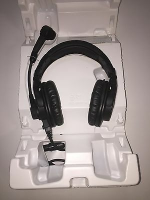 Clear-Com CC-400 Double-Ear Brand New in Box