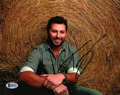 TYLER FARR SIGNED AUTOGRAPHED 8x10 PHOTO A GUY WALKS INTO A BAR BECKETT BAS