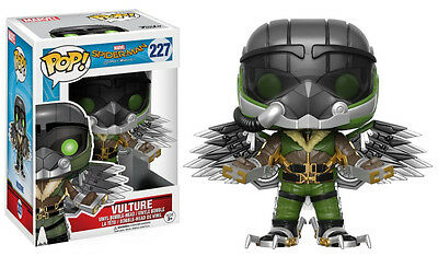 Pop! Marvel: Spider-Man Homecoming - Vulture FUNKO #227