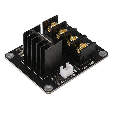 Hot Heat Bed Power Expansion Board Power Module MOS Tube High Current Load TE736
