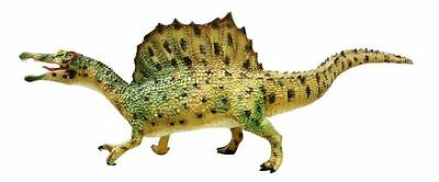 Dinosauro Spinosaurus With Movable Jaw Collecta 88737 Deluxe 1:40 Spinosauro