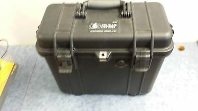 NEW!!! PELICAN CASE 1430 WITH FOAM BLACK Free Shipping!!!!