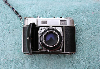 Kodak Retina IIIc, Type 021-1, 50mm f/2 Xenon lens, Excellent Condition