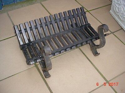 Cast Iron Fire Grate   Pick up Melbourne