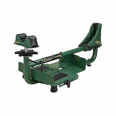 Caldwell Lead Sled Plus Recoil Reducing Rifle Rest New