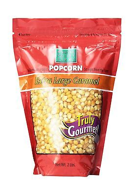 Wabash Valley Farms Popcorn - Extra-Large - 2 lb New