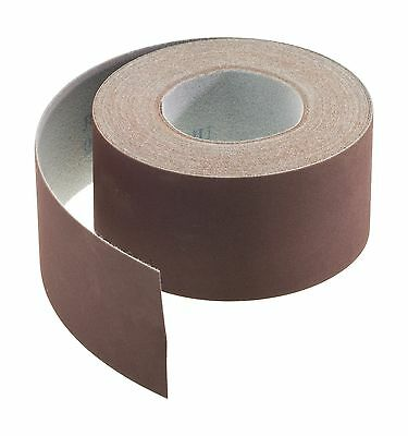 Woodstock D3998 50-Feet Sanding Roll Paper 3-Inch by 220 Grit New