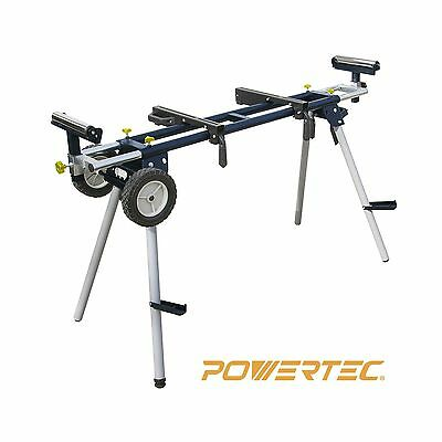 POWERTEC MT4000 Miter Saw Stand New